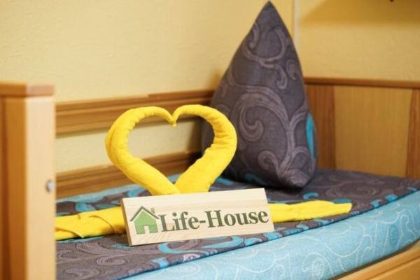 Фото центра «Life-House» 13