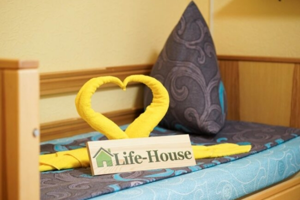 Фото центра «Life-House» 6