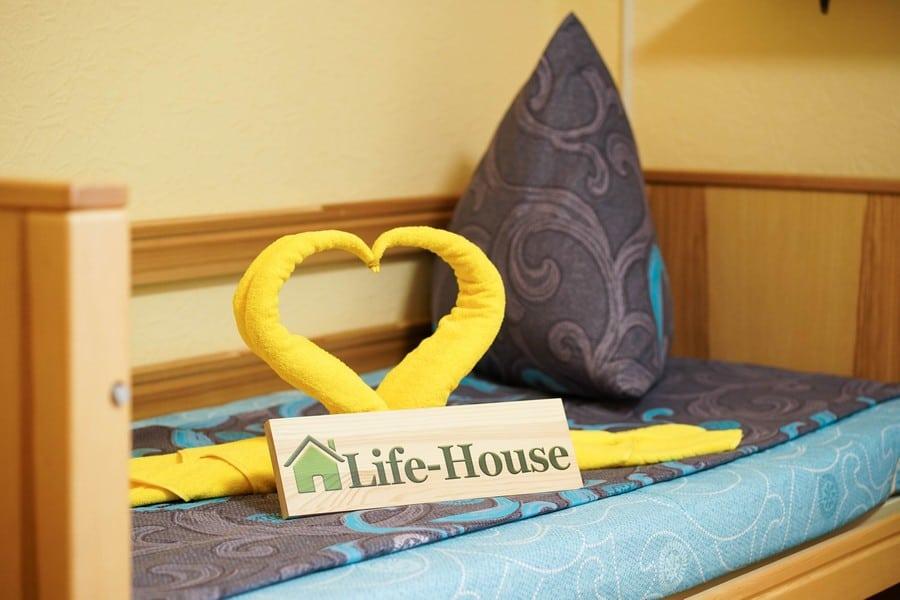 Фото центра «Life-House»