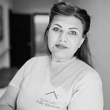 Тарасюк Марина Анатольевна