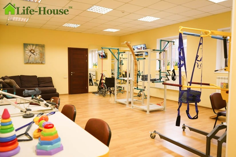 Центр реабилитации после инсульта в Киеве statya 1 2 1